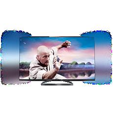 55PFK5209/12 -    Full-HD LED-Fernseher