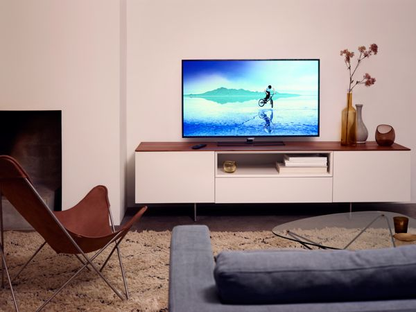 Philips 2015: 5500 Series