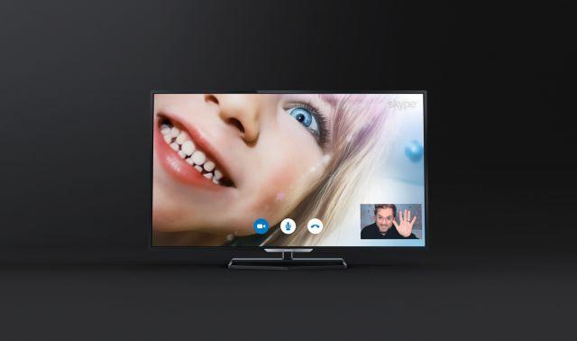 Philips TV 2014: 5509 Serie