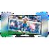 6000 series Tenký LED televízor srozlíšením Full HD