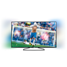 55PFK6559/12 -    Flacher Smart Full HD-LED-Fernseher