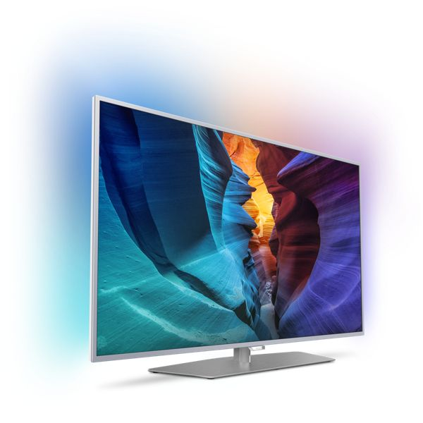 Philips 2015: 6580 Series