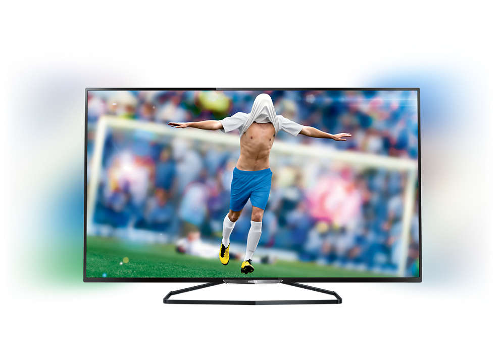 Slim Smart Full HD LED TV