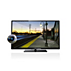 4000 series Ultraslanke 3D LED-TV