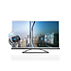 4000 series Smart ultratunn LED-TV med 3D