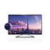 4900 series Smart ultratunn LED-TV med 3D