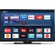 Téléviseur ultra HD intelligent série5000