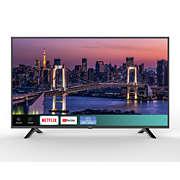 Smart Ultra HDTV serie 5000