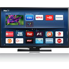 55PFL5601/F7  5000 series Smart Ultra HDTV