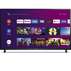 55PFL5604/F7  5000 series Android TV