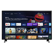 55PFL5766/F7  5700 series 4K UltraHD LED Android TV