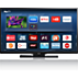 Smart Ultra HDTV serie 5000