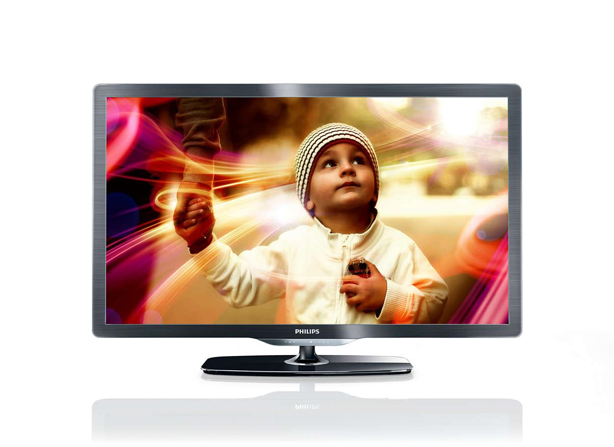 Rentoudu ja nauti upeasta TV-illasta