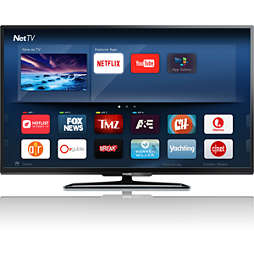 Smart Ultra HDTV serie 6000