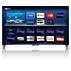 Téléviseur ultra HD intelligent série7000 mince