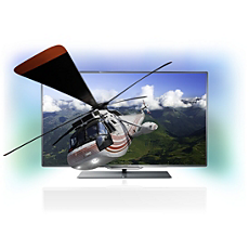 55PFL8007K/12  Smart LEDTV