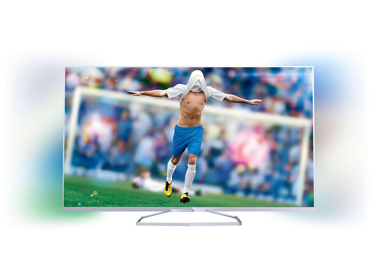 Ohut Smart Full HD LED-TV