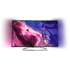 55PFS6909/12  Ultraflacher Smart Full HD-LED-Fernseher