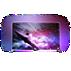 """8100 series Itin plonas FHD televizorius su """"Android™"""" sistema"""