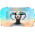 8100 series FHD TV štíhly ako žiletka sosystémom Android™