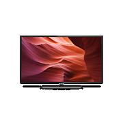 5500 series LED TV Full HD subţire cu Android™