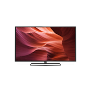 5500 series Slimmad LED-TV med Full HD och Android™