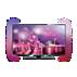 5500 series TV màn hình LED chuẩn nét cao nhất