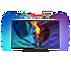 6000 series Full HD، شاشة رفيعة، LED TV مشغّل بواسطة Android™