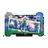 6000 series Тонкий светодиодный Full HD LED TV