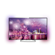 6600 series Slim Smart Full HD LED TV