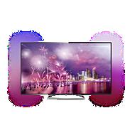 6600 series Slim Smart Full HD LED TV