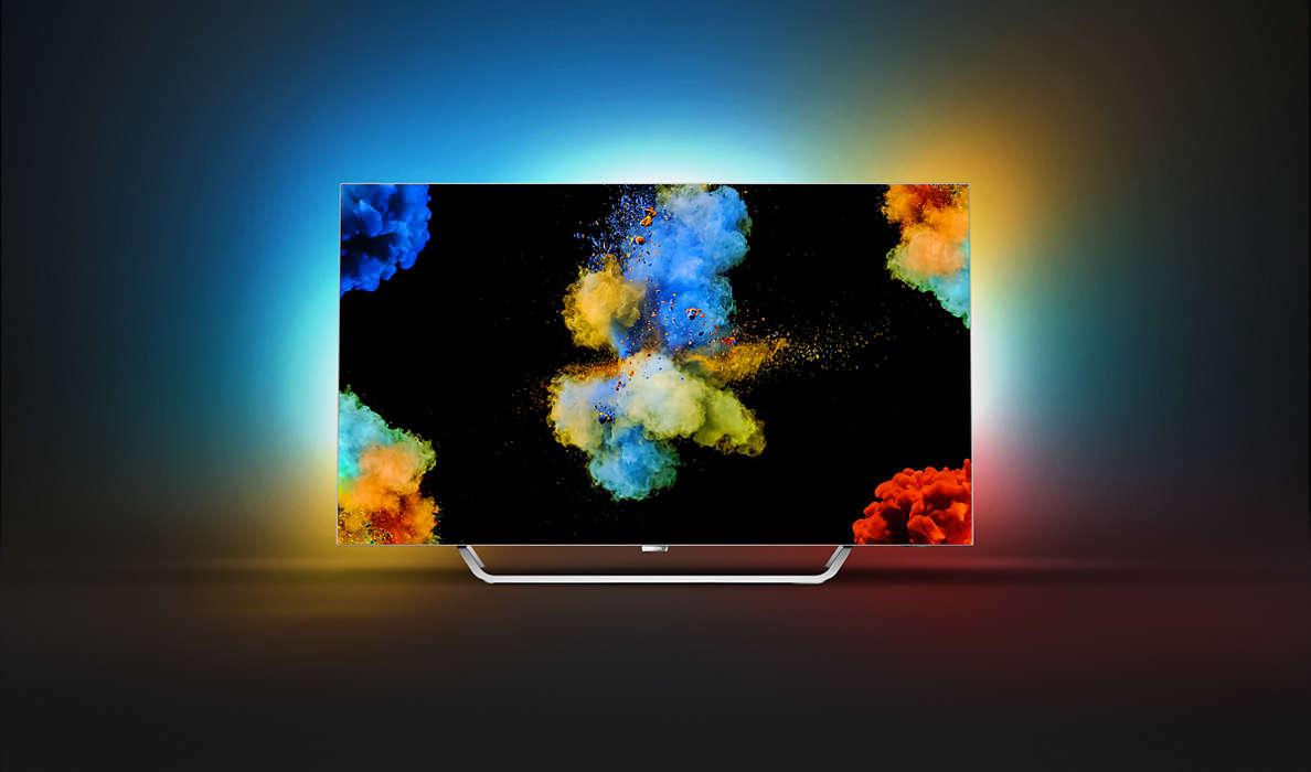 Что такое OLED-дисплеи и как они меняют современный рынок