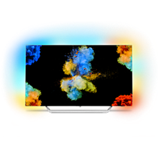 55POS9002/12  Сверхтонкий 4K UHD OLED на базе ОС Android TV