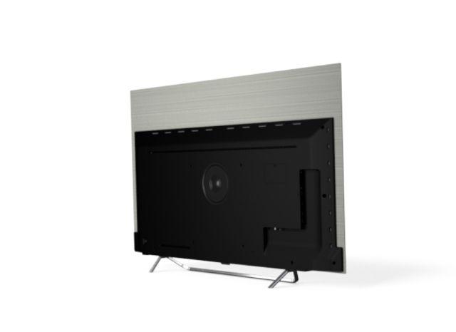 Philips 2017: 55POS9002 Rückseite