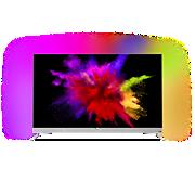 9000 series Gücünü Android'den alan 4K Süper İnce OLED TV