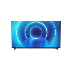 7000 series 4K UHD LED 智能电视