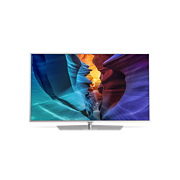 6000 series TV LED Slim 4K UHD com Android™