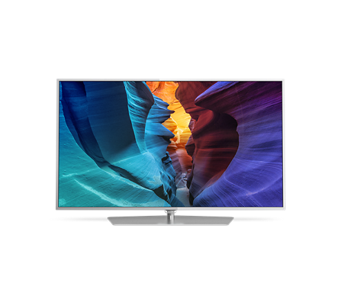 TV LED Slim 4K UHD com Android™ 55PUG6700 78   Philips 1fcf48576ec5