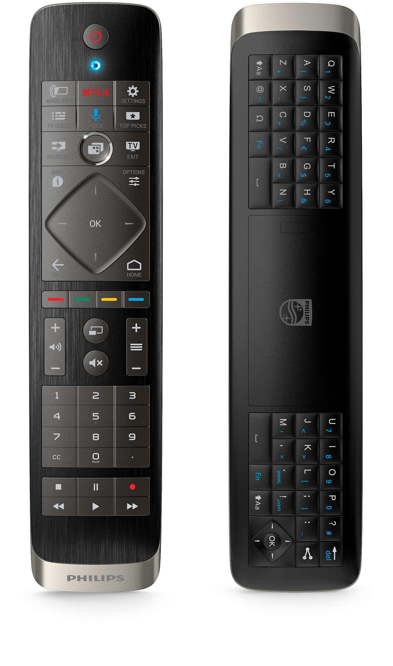 TV LED ultrafina 4K UHD com Android™ 55PUG7100 78   Philips 7b47c5fb7989