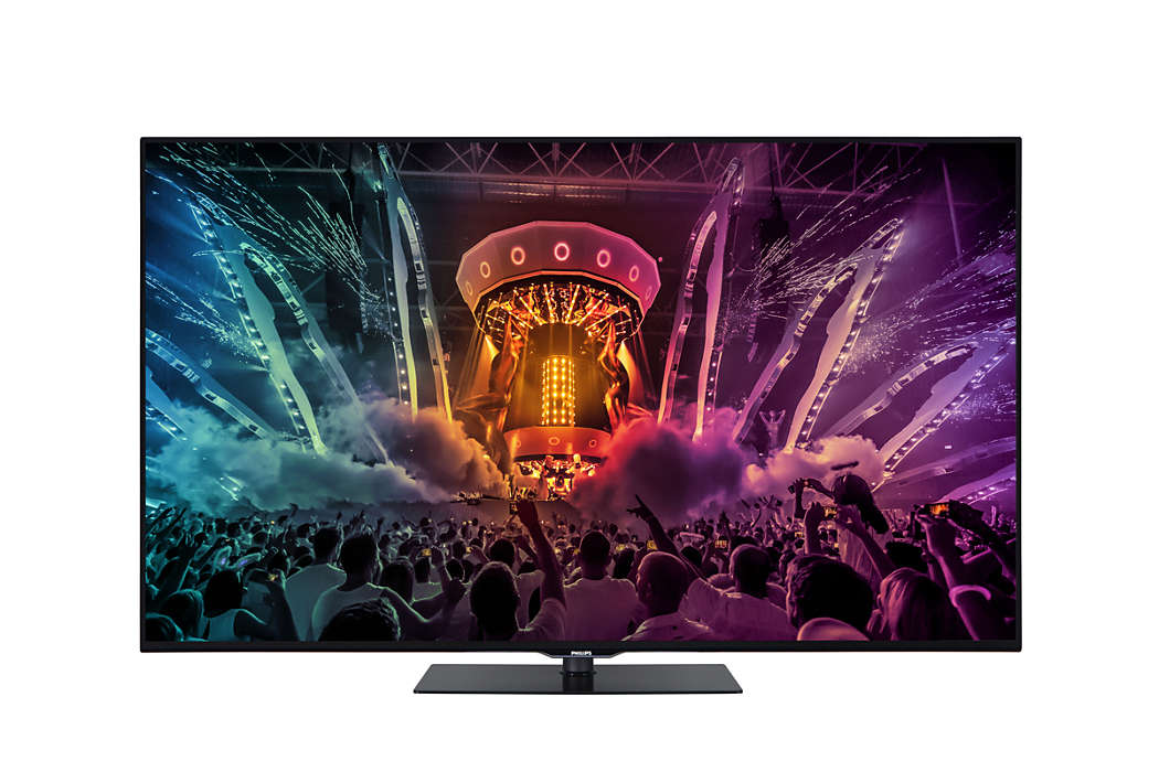 Izuzetno tanki 4K Smart LED TV