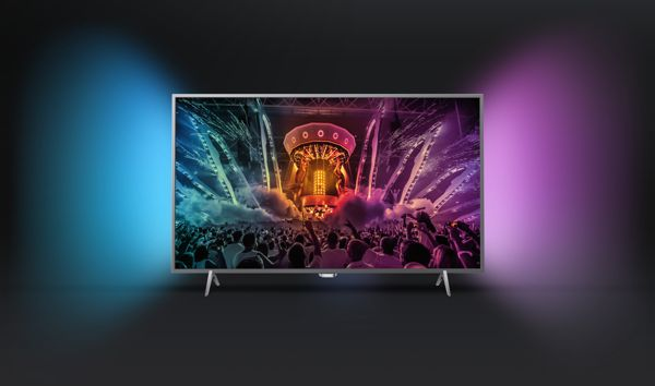 Philips 2016: 6401 Series