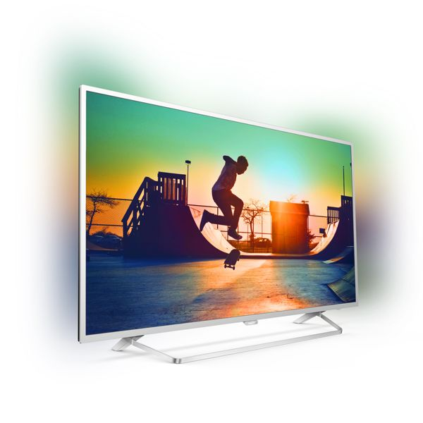 Philips 2017: 6412 Series (< 65 Inch)