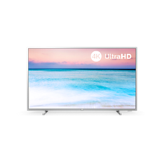 55PUS6554/12 -    4K UHD LED išmanusis televizorius