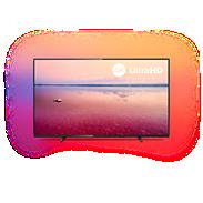 6700 series Smart TV LED UHD 4K
