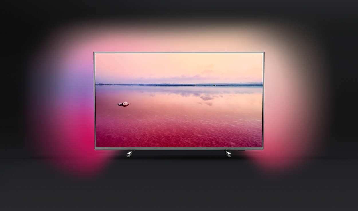Image result for ambilight philips 55 PUS 6754/12