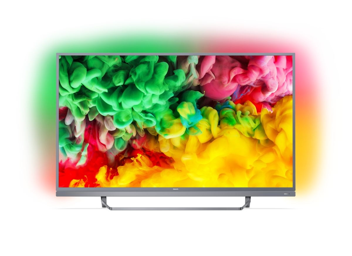 Philips 2018: 6803 Series