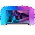 7000 series Erittäin ohut 4K UHD -TV, jossa Android™-käyttöjärj.