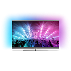 55PUS7181/12 -    Ultraflacher 4K Fernseher powered by Android TV™