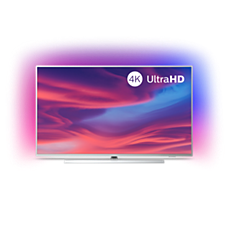55PUS7334/12  4K UHD LED Android-Fernseher
