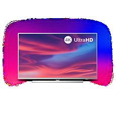 55PUS7334/12 -    Світлодіодний телевізор 4K UHD Android TV